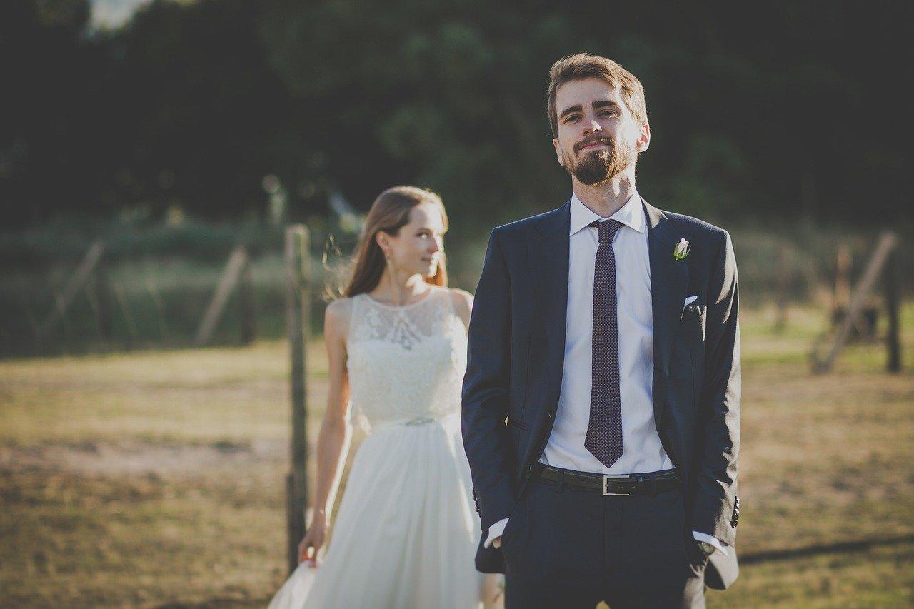 חתן מקדימה
