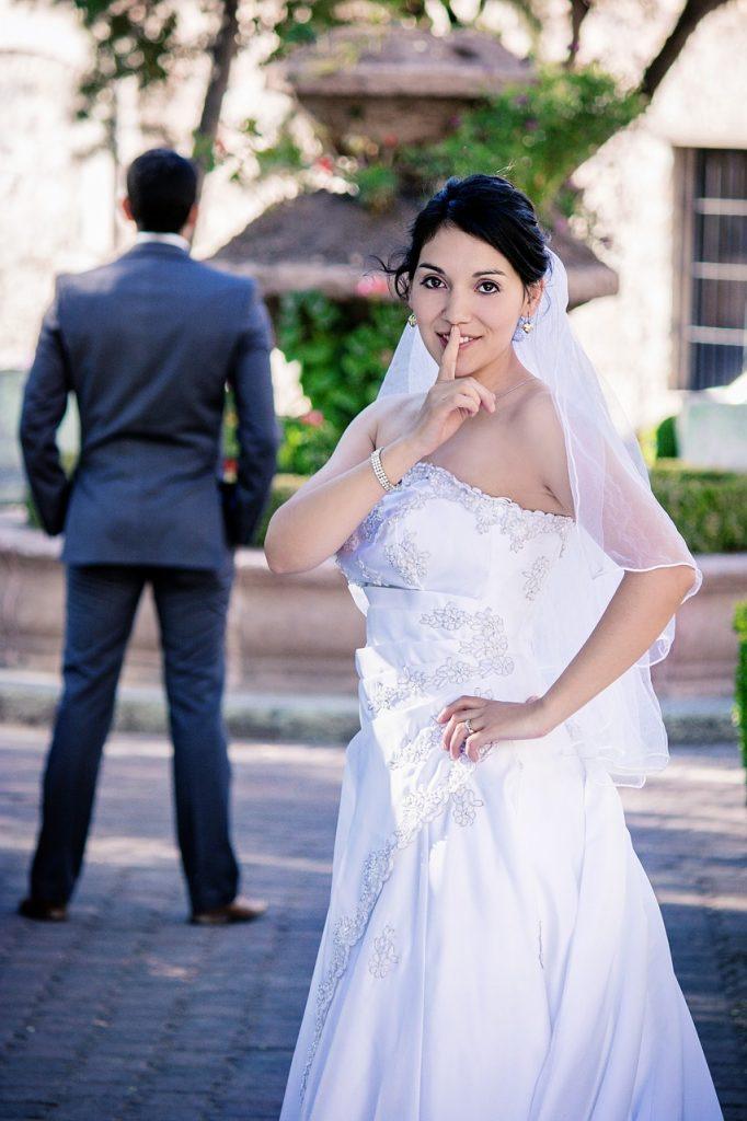 צלם החתונה