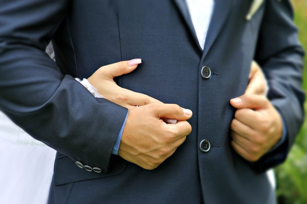 חליפות לעורכי דין
