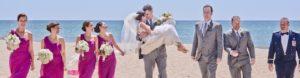 חברות של החתן והכלה