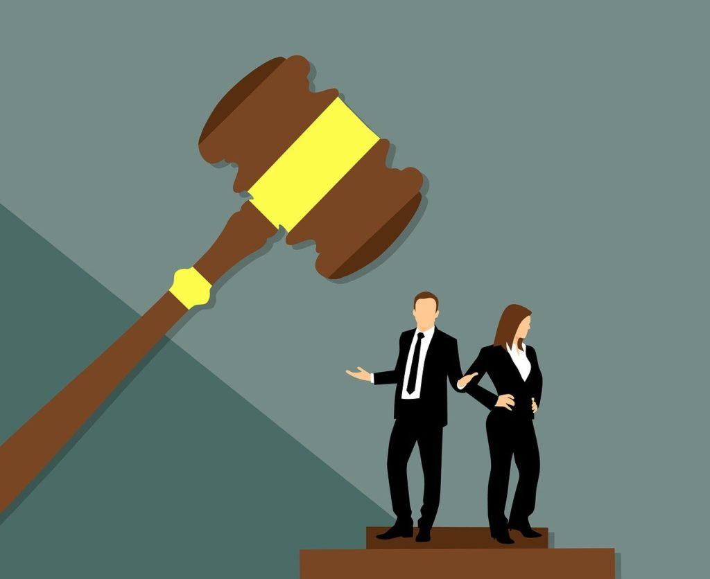 פטיש ועורכי דין