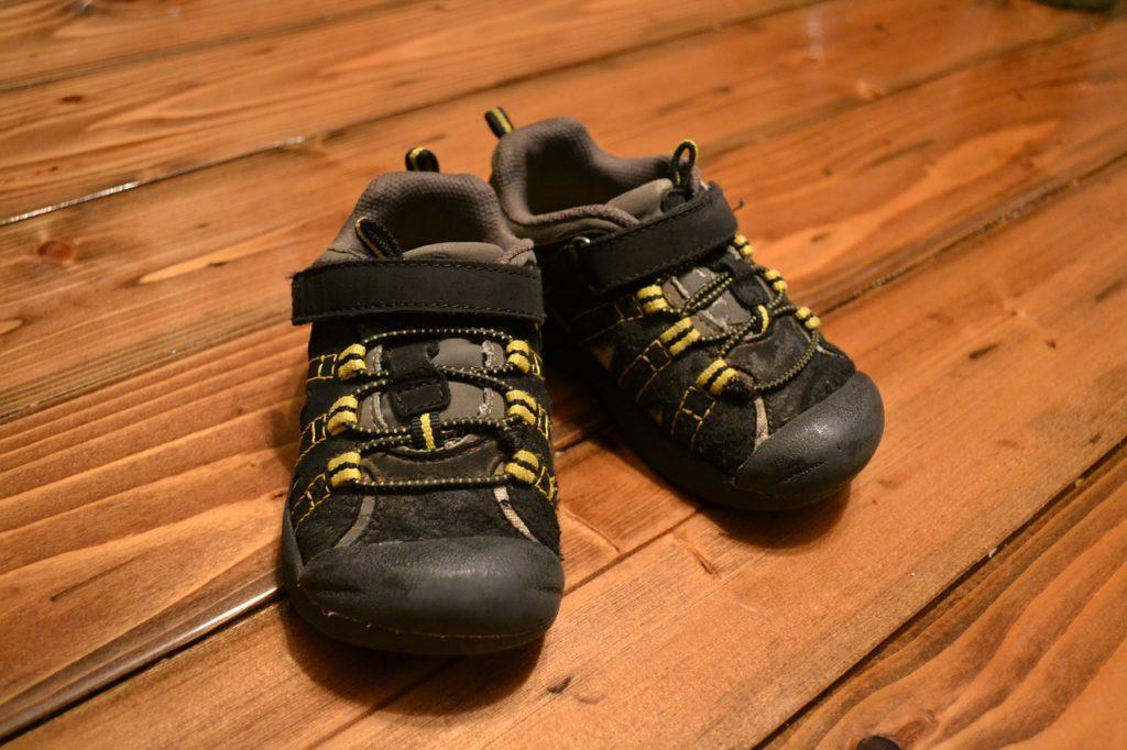 נעליים סגורות