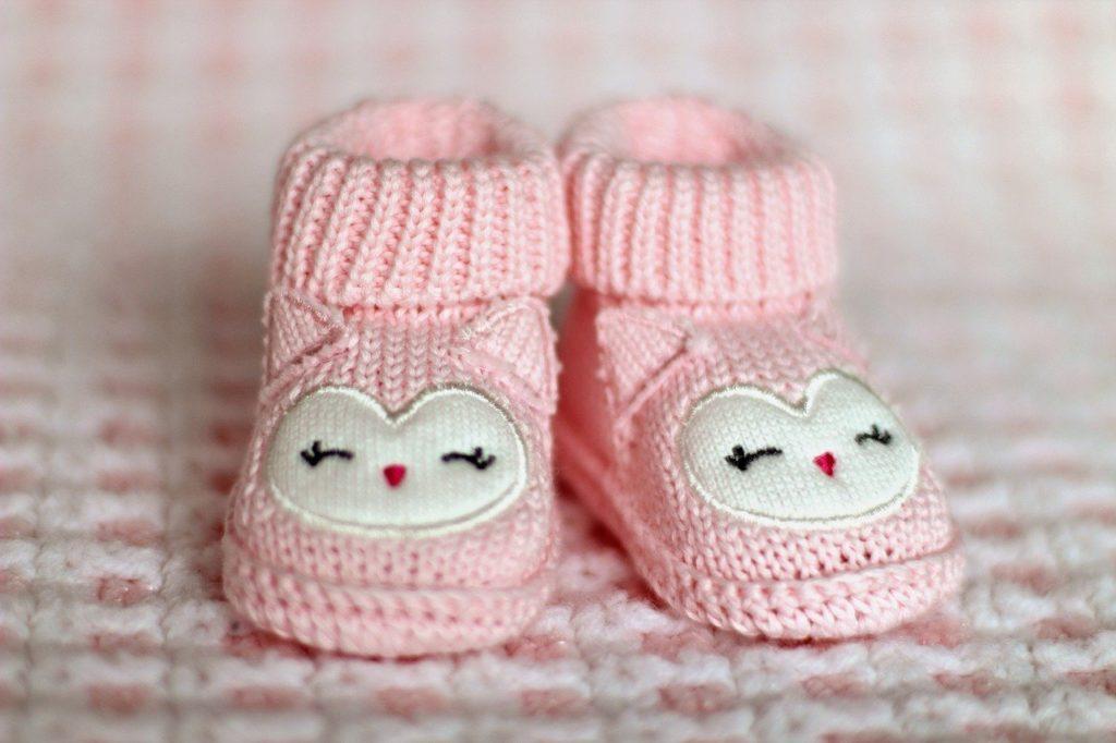 נעלי צעד ראשון אורתופדיים - 5 טיפים