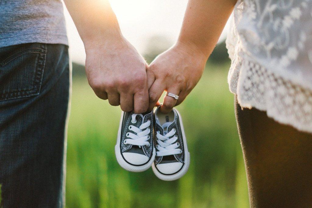 5 דברים שחובה לקנות לפני שהתינוק מגיע