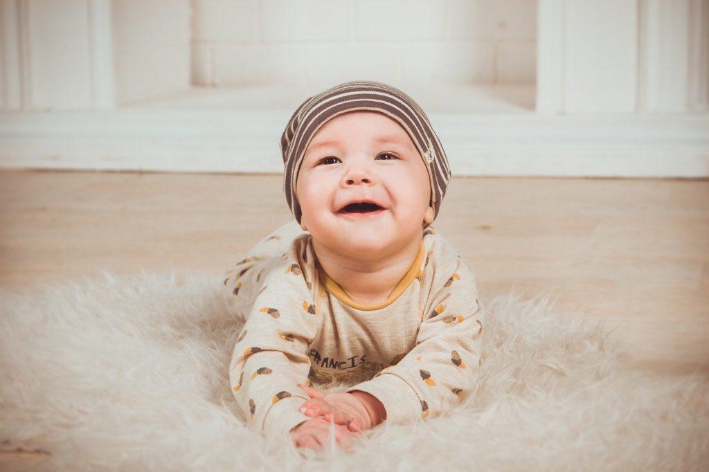 6דברים שצריך לקנות לקראת ילד ראשון